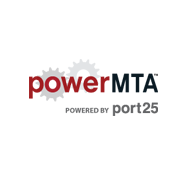 PMTA доставка писем при Redjekt SPAM (СПАМ)