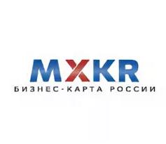 Парсер Email адресов Бизнес Карты MXKR
