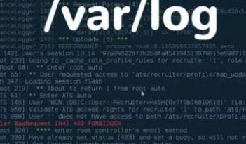 Чистим Логи (*.log) на linux серверах